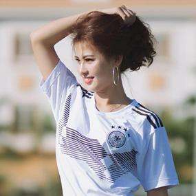 Miss Hạ Long 2018 Thanh Tâm